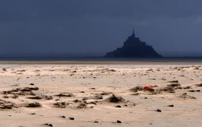 Symbol-, Sehnsuchts- und Schicksalsorte Frankreichs – Paris und die Normandie
