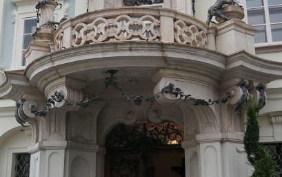 350 Jahre Barock in Passau – Eine kulturgeographische und kunsthistorische Spurenlese