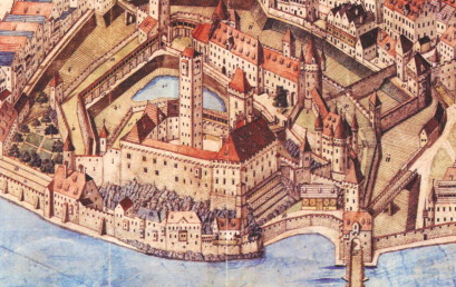 Geography meets History: Mittelalterliche Spurensuche in Schärding