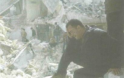 Vortrag: Können wir Syrien noch verstehen?