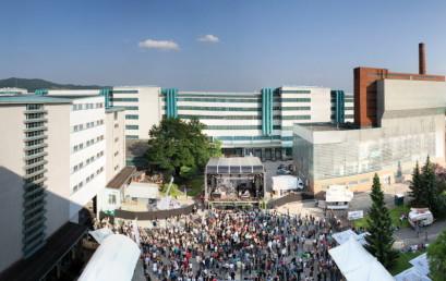 Kreative und der Denkmalschutz: Die neue Linzer Tabakfabrik als Chance und Herausforderung der Stadtplanung
