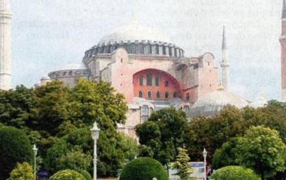 Info-Abend über Istanbul