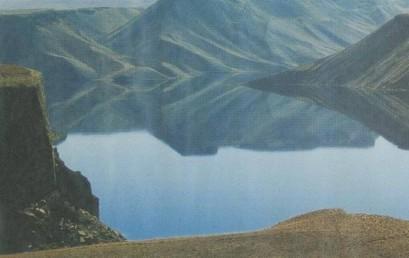 Unterwegs durch Afghanistan – eine Zeitreise