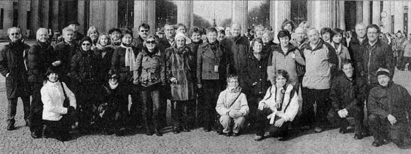 Geographische Gesellschaft in Berlin