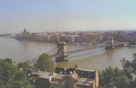 Die Donau in der Geschichte
