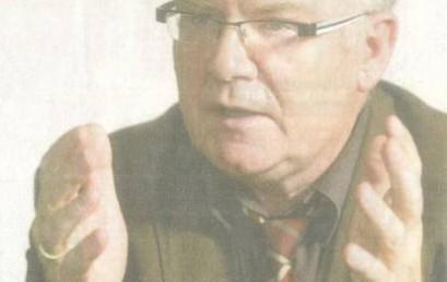 """Afrika-Experte in Passau: """"Es geht aufwärts"""""""