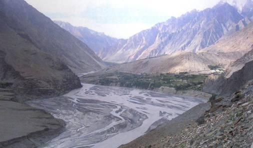 Himalaya, Klimawandel, Globalisierung