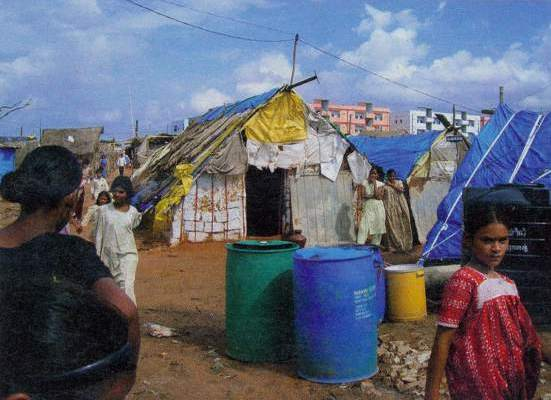 """Indien – Risiken und Herausforderungen für ein """"Superschwellenland"""""""