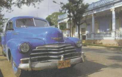 Kuba – Tropen, Salsa und Sozialismus