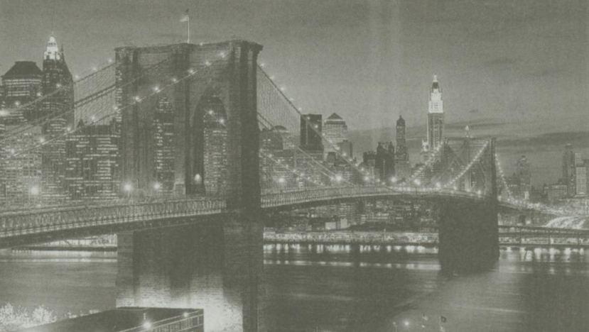 New York vier Jahre nach dem Anschlag