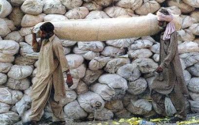 Katastrophenvorsorge in Nordwestpakistan