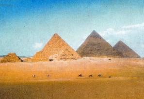 Unterwegs in Ägypten – eine zauberhafte Reise