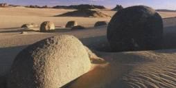 GeoComPass: Die Wüsten der Erde