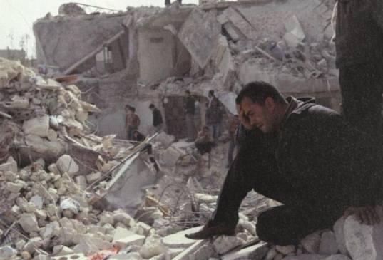 Können wir Syrien noch verstehen?