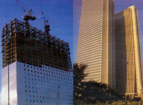 Tokio und die Angst vor dem nächsten großen Erdbeben