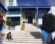 Tunesien – von Souks, Sand und Sebkhas