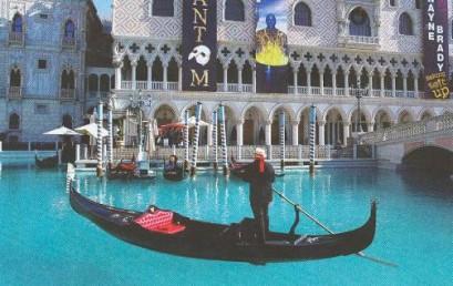 GeoComPass Thema: Venedig