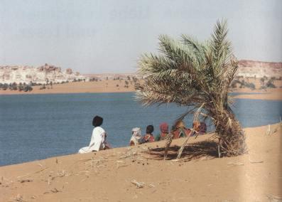 Paradies in der Wüste