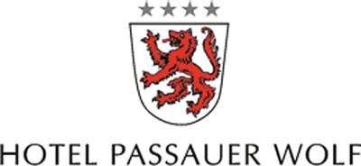 Hotel Passauer Wolf Logo