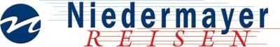 Niedermayer Reisen Logo
