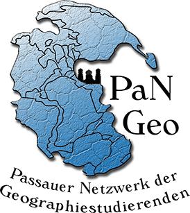 Pan Geo Logo