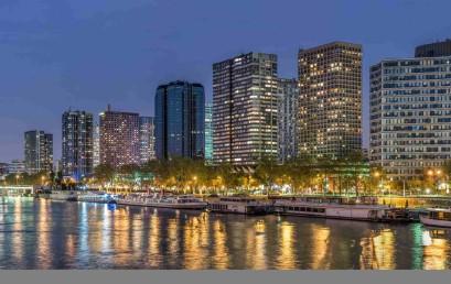 Paris – Istanbul: Kulturen und Stadtstrukturen im europäischen Vergleich