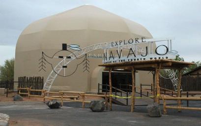 Landnutzungskonflikte in den Indianerreservationen Zentral-Arizonas (USA)