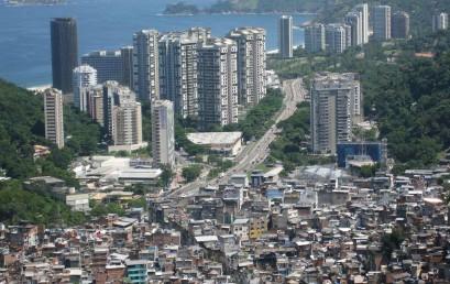 Brasilien – Die Singularität der peripheren Ungleichheit