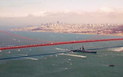 Kalifornien und der American Dream: Vom Goldrausch zur multikulturellen Gesellschaft