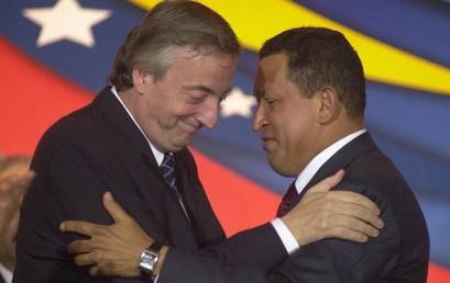 Gringo Go Home – Linksruck in Lateinamerika