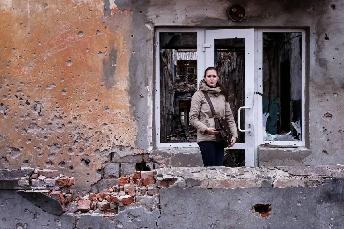 Vom Euromajdan zum Krieg in der Ostukraine