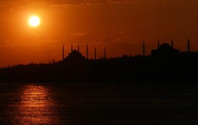 Die Türkei – Moderne Entwicklungen an der Östlichen Peripherie Europas