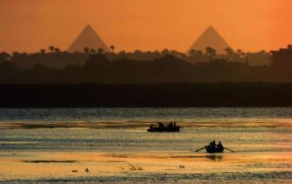 Unterwegs in Ägypten – Impressionen zwischen 1970 und heute: Vom Berg Sinai zum Tal der Könige und von Alexandria bis Abu Simbel