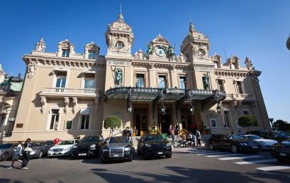 Monaco – ein Kleinstaat der Superlative