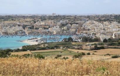 Malta: Umweltressourcen in einem kleinen Inselstaat – Problem oder Chance?