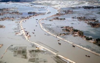 Naturkatastrophen in Bangladesch – warum ist das Leben am Golf von Bengalen so gefährlich?