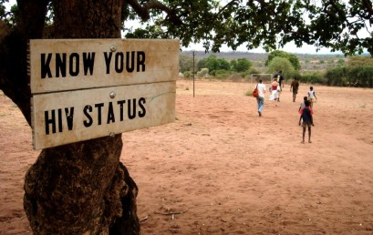 Die lautlose Tragödie – Die HIV/AIDS-Krise im südlichen Afrika als globale Herausforderung