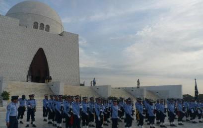 Pakistan in der Zerreißprobe? Herausforderungen für ein krisengeschütteltes Land
