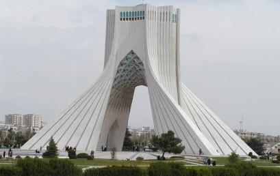 Die Islamische Republik Iran. Erdöl- und Atomwirtschaft – Geopolitik und Theokratie