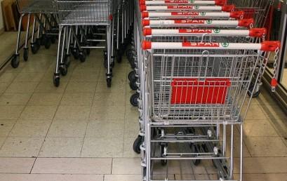 Aktuelle Herausforderungen für Groß- und Einzelhandel. Logistik, Distribution und Marketing am Beispiel von SPAR Österreich