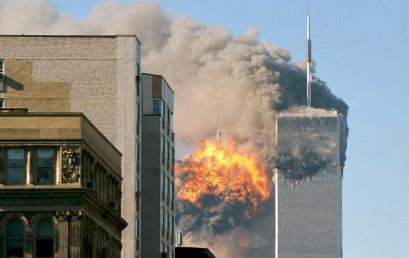 """Welthauptstadt New York vier Jahre nach """"9/11"""""""