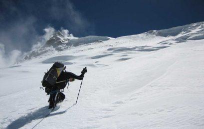 Im Angesicht des Manaslu (8163m) – aus der Extremen in die Geschäftswelt