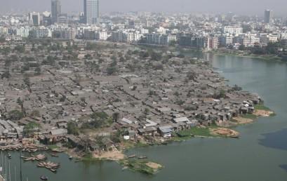 Dhaka – Megastadt und Risikoraum im größten Flussdelta der Erde