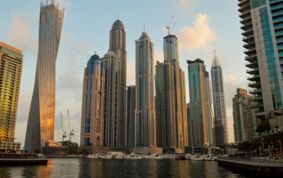 Ökonomie der Faszination: Dubai als Erlebnisoase und aufstrebende Weltstadt
