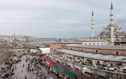Istanbul – Die Europäische Metropole am Bosporus
