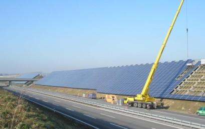 Erneuerbare Energien im Donautal und im südöstlichen Bayerischen Wald