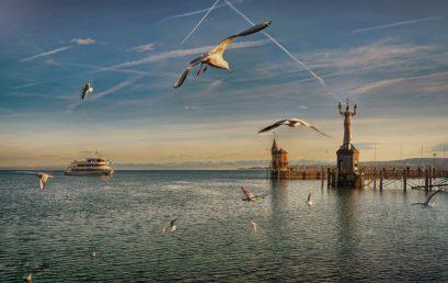 Der Bodensee: Natur, Kultur und Technik