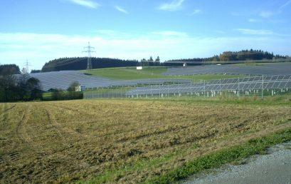 Energieversorgung heute und morgen – Von der Energiewende im Lagerhaus zu virtuellen Kraftwerken der High-Tech-Schmiede