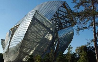 Paris – Eine Alte Metropole im Neuen Glanz
