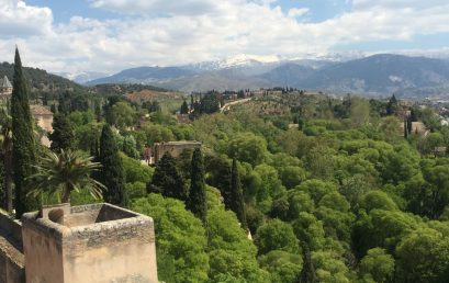 Wo Spaniens Sonne am höchsten steht? Andalusiens kulturelles Erbe und aktuelle soziale und ökonomische Herausforderungen